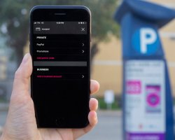 Parquery complements the portfolio of phone payment parking companies.